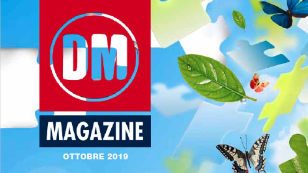 DM Magazine Ottobre 2019