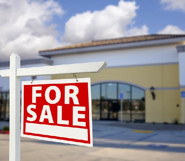 Scenari Immobiliari: in Italia i negozi sono protagonisti