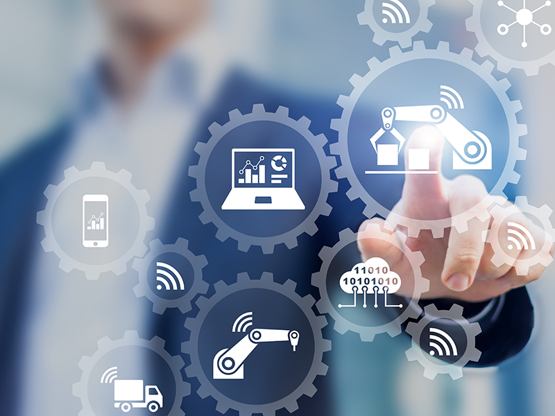 Kairos Asset Management: KPI e Analisi a supporto delle manutenzioni in ambito GDO e Retail