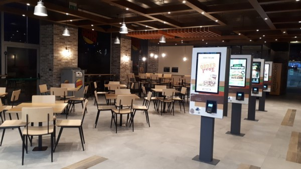 Burger King: bis di aperture con Villasanta (Mb) e Bicocca Village (Mi)