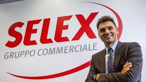 Selex: fatturato a +10,3% e investimenti da 300 mln di euro