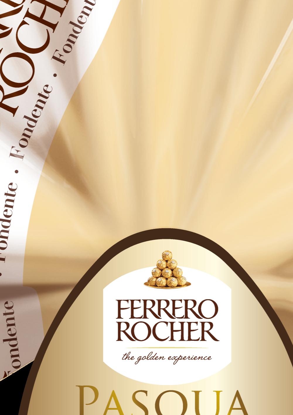 Kinder & Ferrero: le novità per la Pasqua 2021