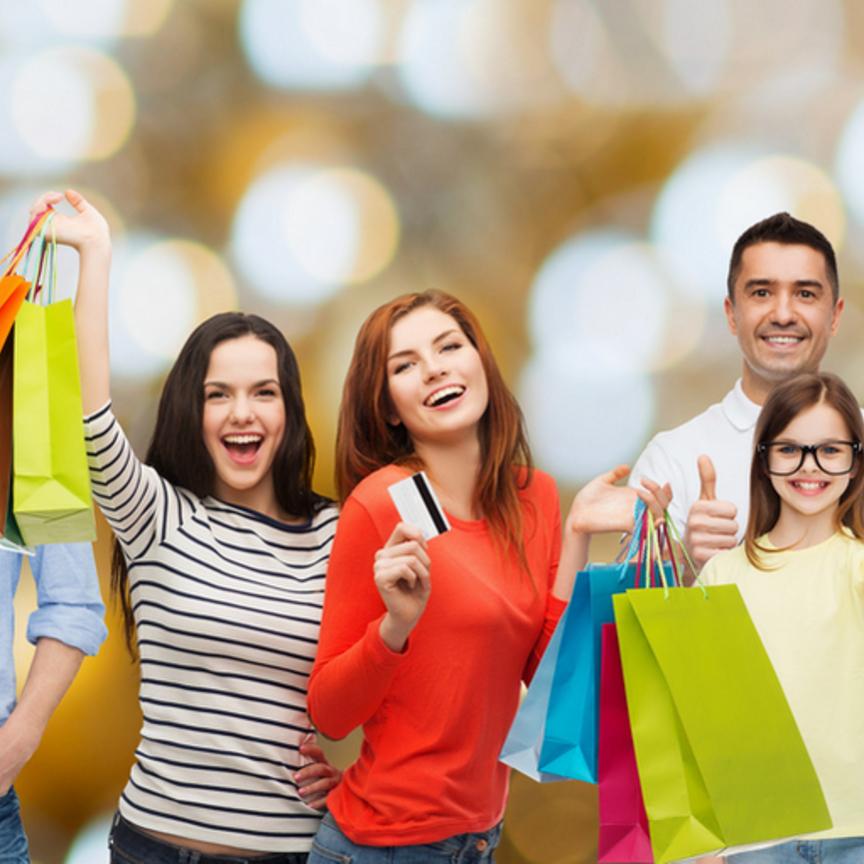 Consumi alla riscossa nel 'Rapporto Censis-Confimprese'