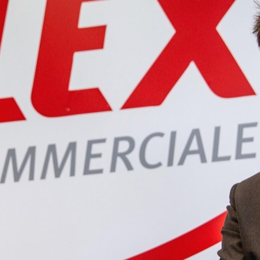 Selex stima la chiusura d'anno a 12,3 miliardi € +10,3% sul 2019