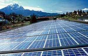 Lucart Group inaugura un impianto fotovoltaico in provincia di Lucca