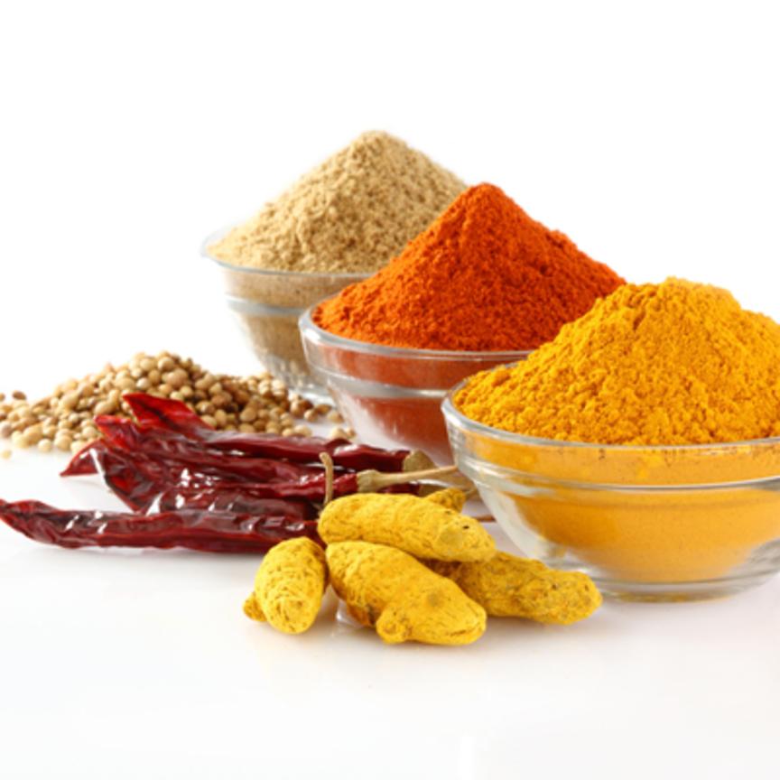 Spezie e aromi, il trend salutista spinge le vendite
