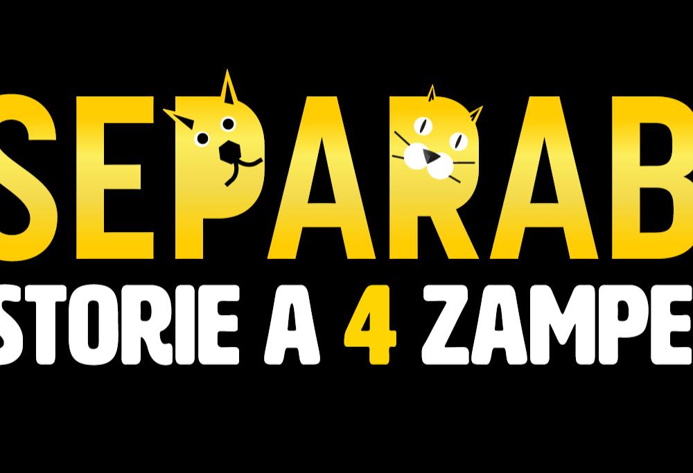 "CairoRcs Media e Arcaplanet presentano ""Inseparabili - Storie a 4 zampe"""