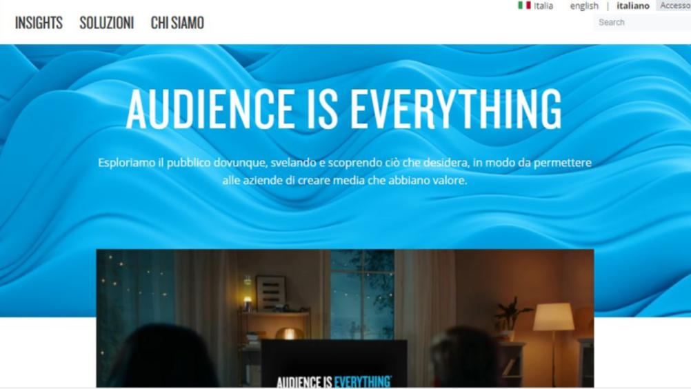Nielsen: il mercato pubblicitario ad aprile in forte ripresa