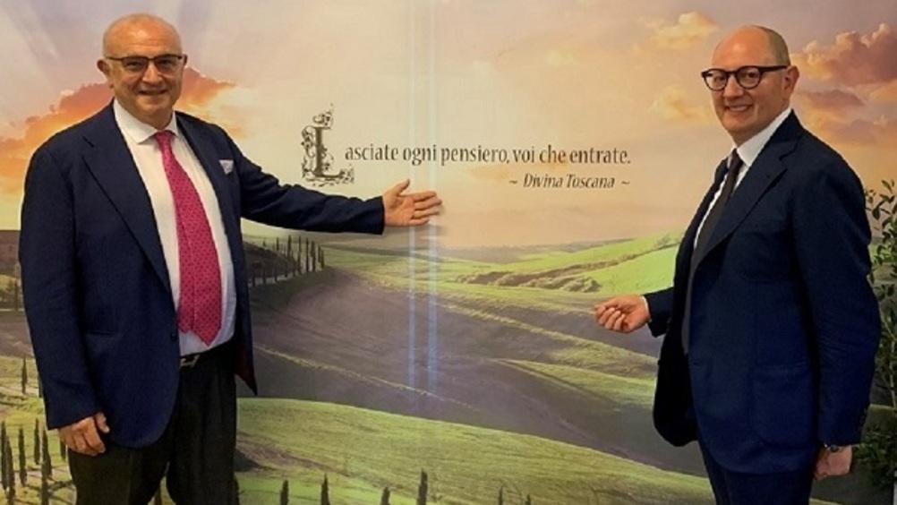Afidop, Antonio Auricchio eletto presidente dell'Associazione formaggi italiani Dop e Igp