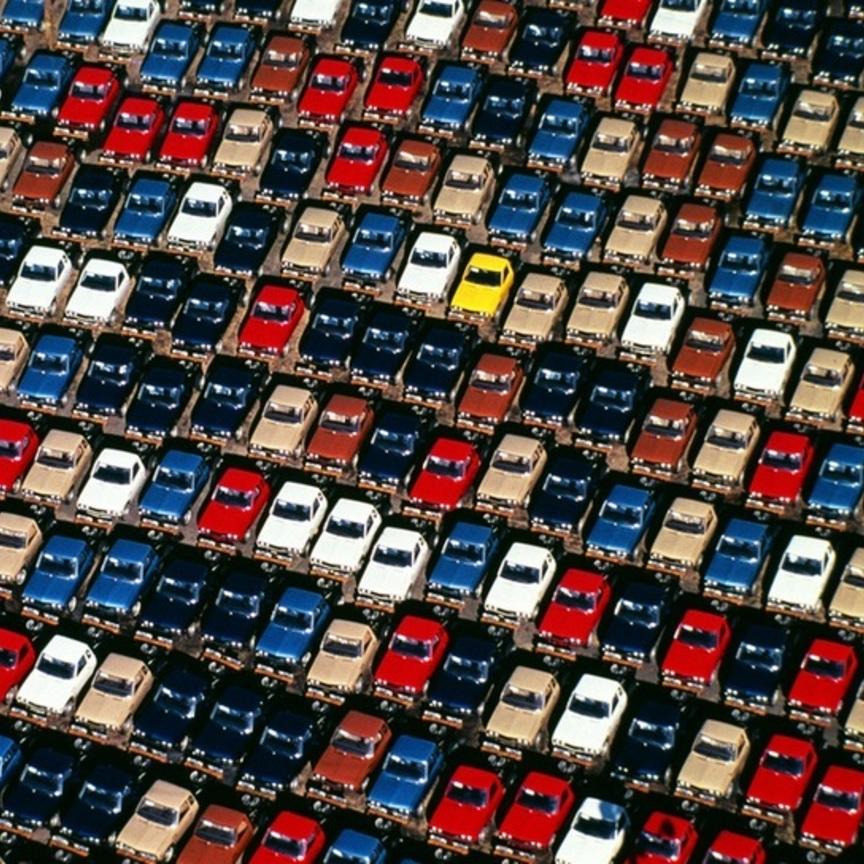 Il settore auto rallenta, ma cresce ancora a doppia cifra