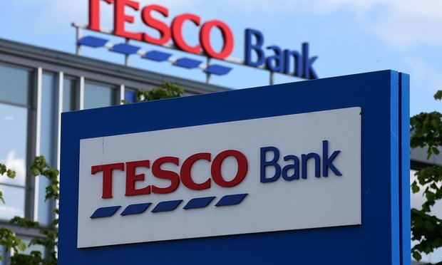 Tesco Bank sotto attacco hacker