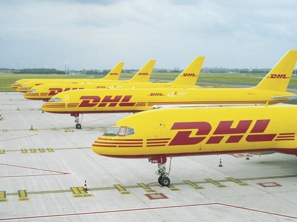 DHL potenzia il suo network