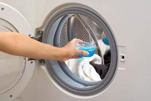 """Detergenza bucato: il mercato non """"splende"""""""