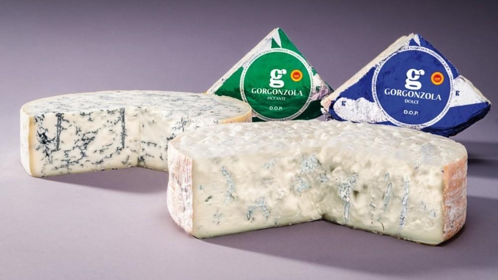 Gorgonzola dop: nel 2019 galoppa la produzione