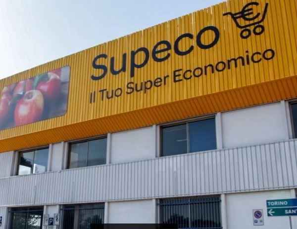 Carrefour presenta ufficialmente Supeco il cash&carry che è anche un discount