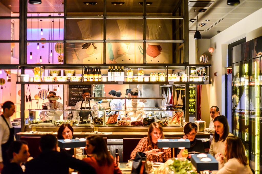 A giugno i consumi in bar e ristoranti tornano vicini ai livelli pre-pandemici
