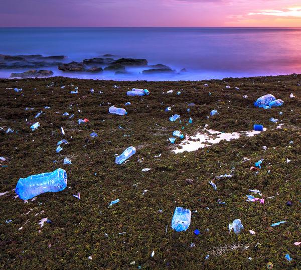 Carrefour eliminerà la plastica dalle private label