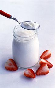 Yogurt: bilancio positivo