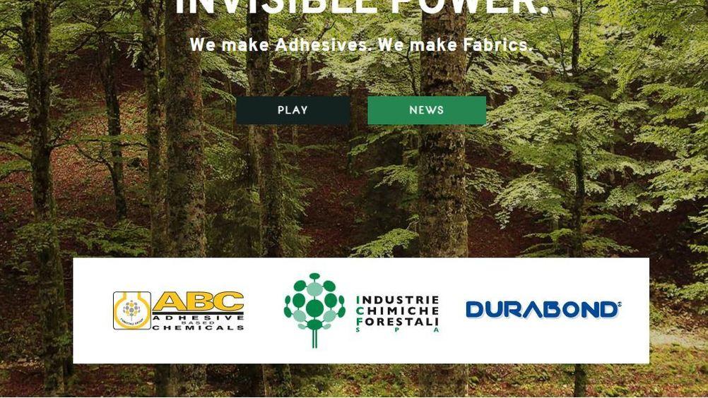 Industrie chimiche forestali riduce a zero gli scarichi idrici industriali